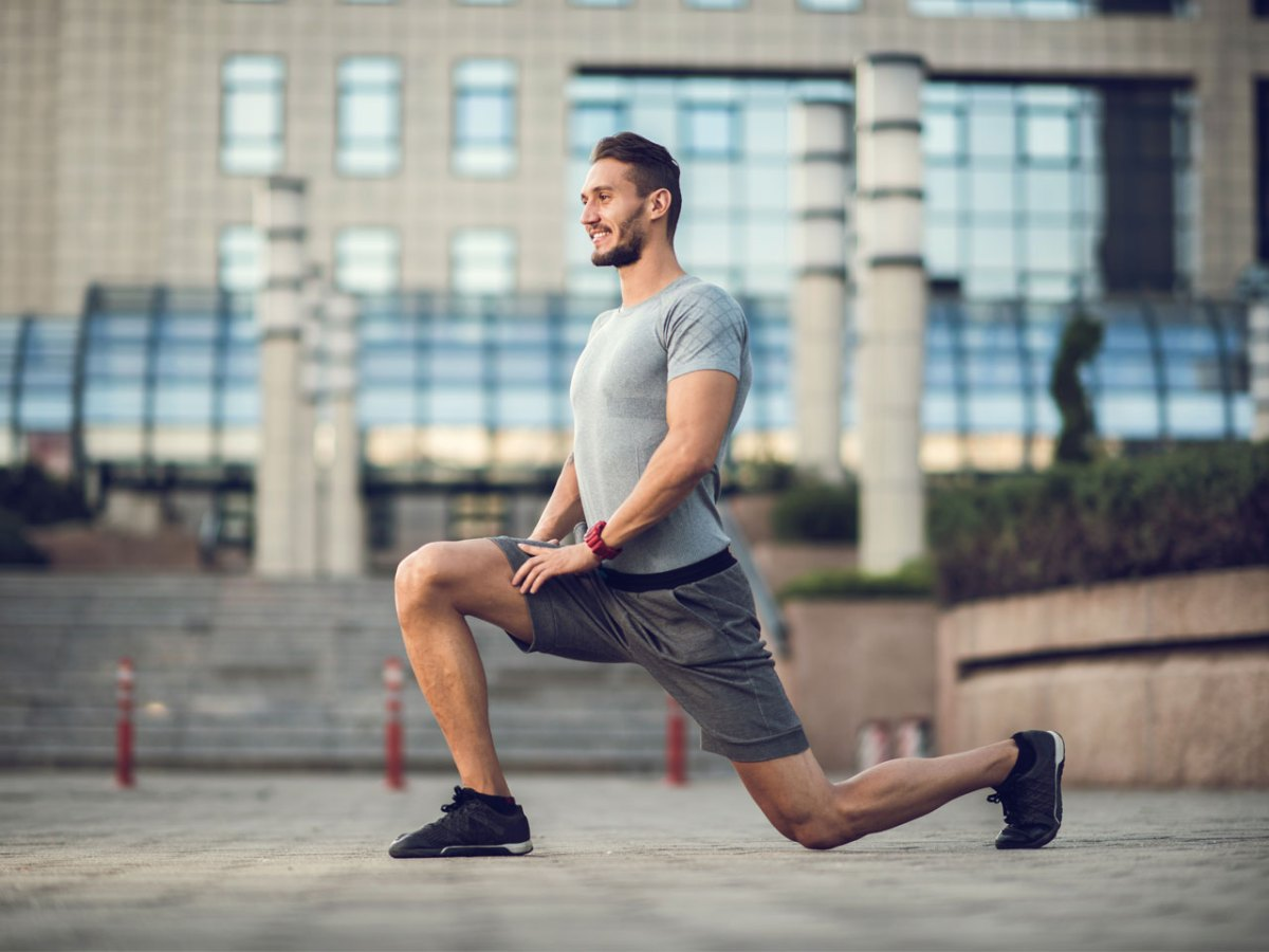 One Should Consider Testosterone Supplements